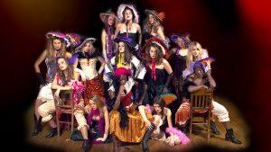 Aristocrats Gathering LM 16 Casterton School: Les Miserables